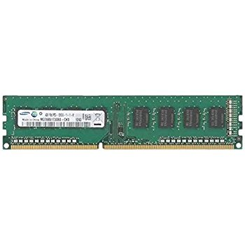 DDR3 4GB bus 1600MHz (Renew)