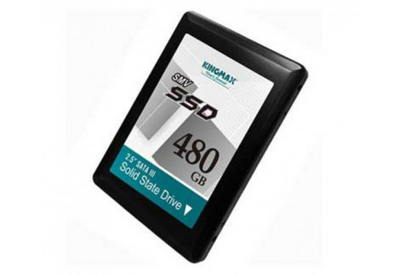 KINGMAX 480GB SSD